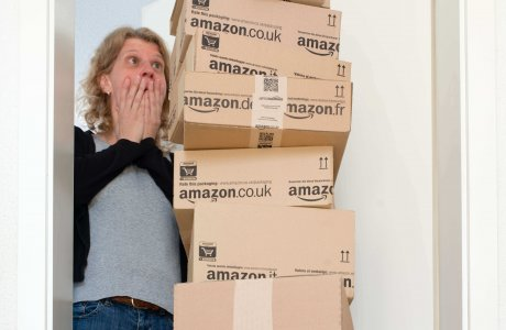 Amazon: How do they do it and what can we learn from them?